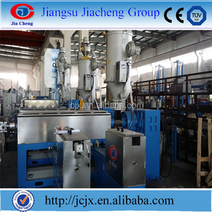 Electric Wire Cable Making Machine For PVC Cable Co-Extrusion Equipment