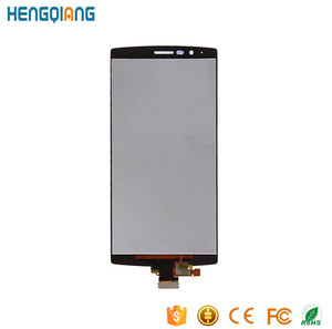 Wholesale Repair Parts Cell Phone Touch Screen For LG G4 LCD Screen Replacement