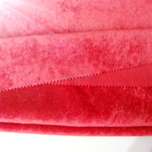 best sale thin thermal corduroy fabric/pu/pvc synthetic leather nonwoven fabric