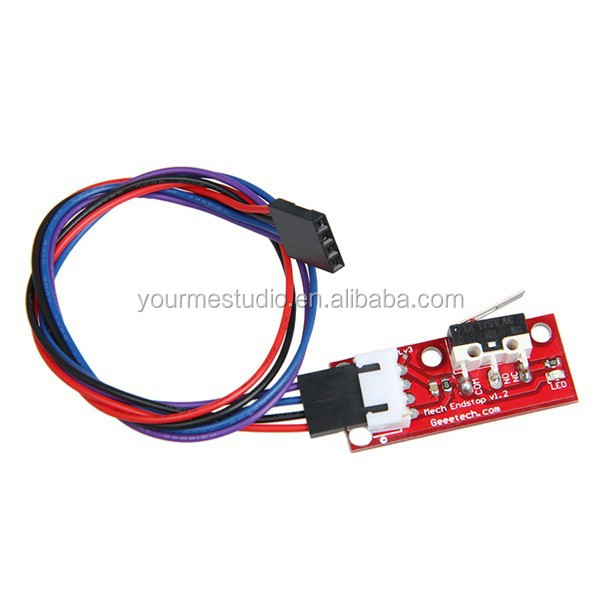 3d printer mechanical limit switch module v1 2 end stop buy v1 2 rh alibaba com Honeywell Fan Limit Switch Wiring Diagram Honeywell Fan Limit Switch Diagram