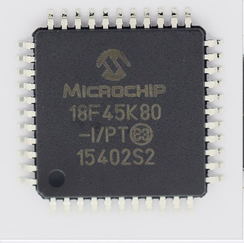 (Integrated Circuit)PIC18F45K80-I PT