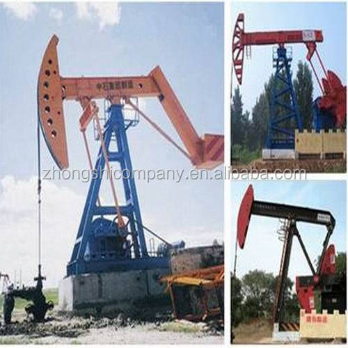 API spec11E oilfield well Beam pumping unit for oil and gas production