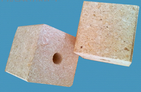 factory-80x80x100mm Chipblock for pallet /particle board