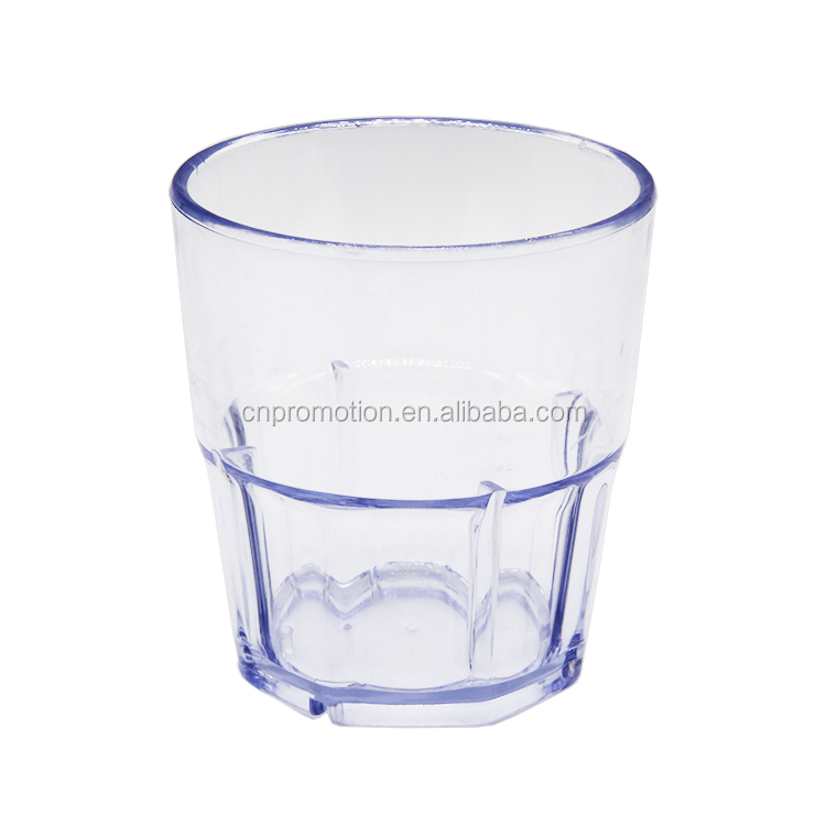 Crystal Glass Barware Old Fashioned/Whiskey Cocktail Glass cup