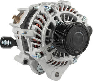 New 110A Alternator Fits Honda Accord Ex-L 2013-2014 31100-5A2-A02Rm 311005A2A02
