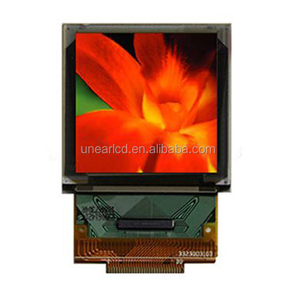 Hot sale 1.12 inch full color 96*96 dots oled display UNOLED50647