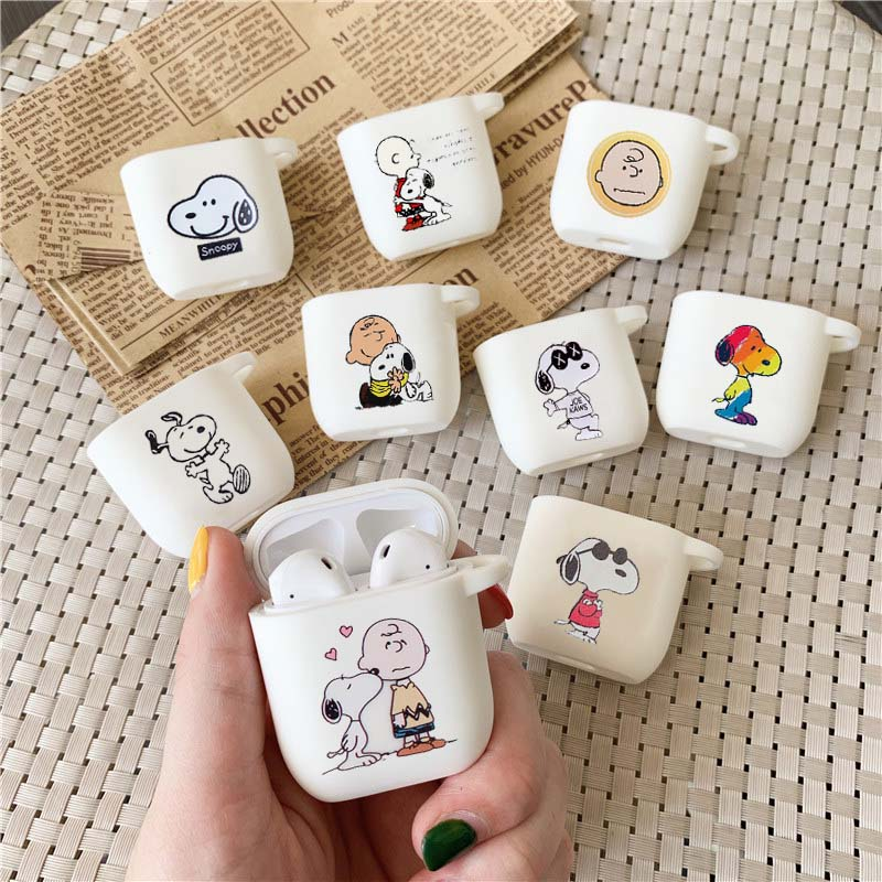 For Airpods Dust Dirt Proof Sticker Cover Earphone Accessories