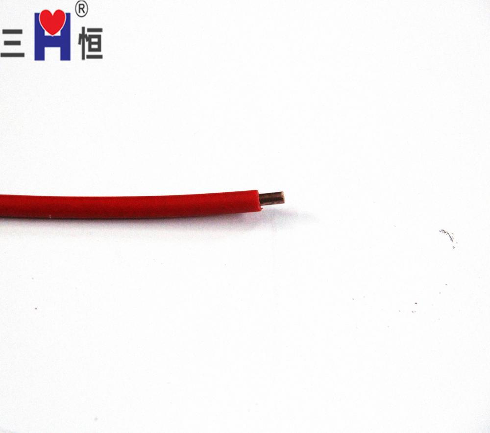 CE certificated PVC Insulated Electrical 16mm wire and cable