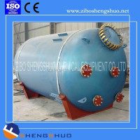 Glass Lined Storage Tank/Chemical Liquid Storage Tank/Chemical Tank