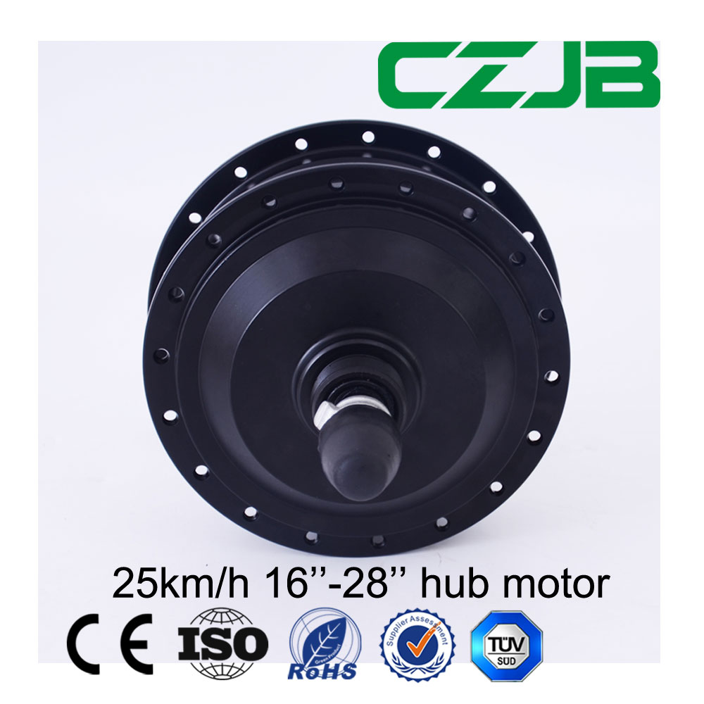 JB-92B High Torque e-bike hub motor 500w with controller