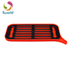High Quality Commercial Economic Plastic Dish Drainer Rack,40*18*2.5Cm Dish Drying Rack