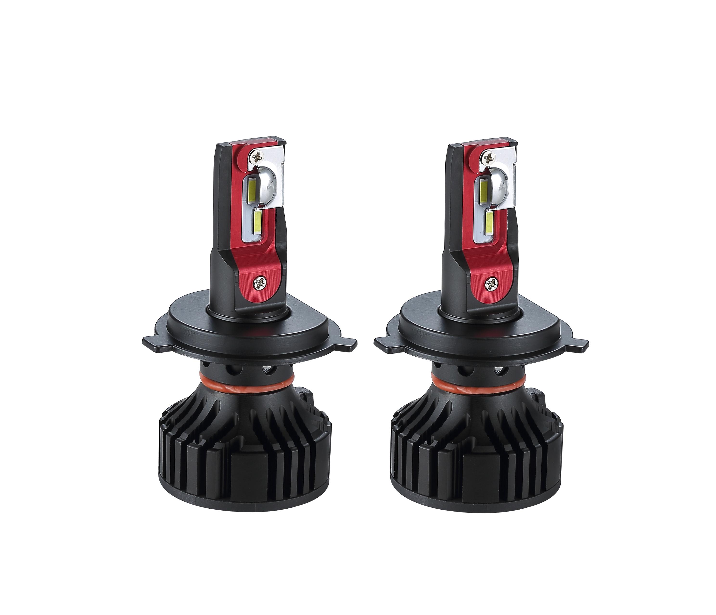 F2 H4-F2 Plus LED Headlight