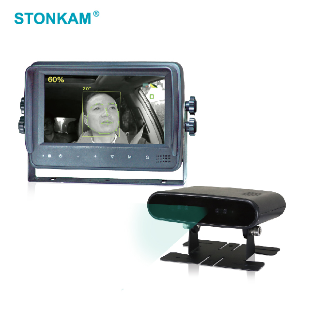 HD 5 inch car rear view system with tft lcd car rear view monitor