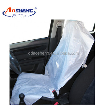 Plastic Seat Covers >> Biodegradable Plastic Seat Covers Car China Buy China