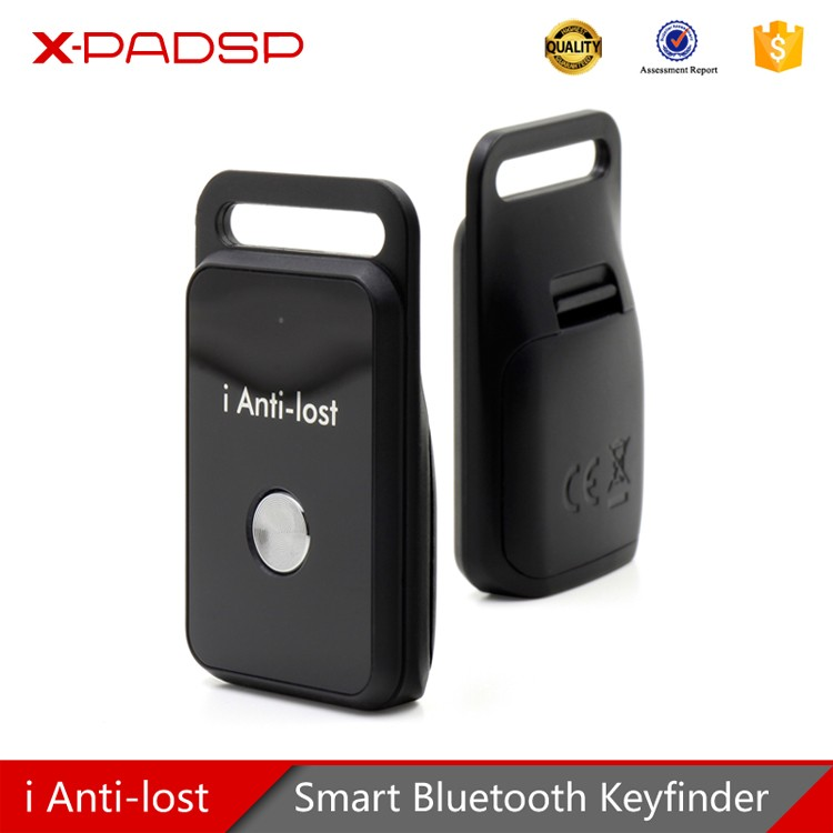 Bluetooth ibeaconanti lost alarm and tag tracker for itracking
