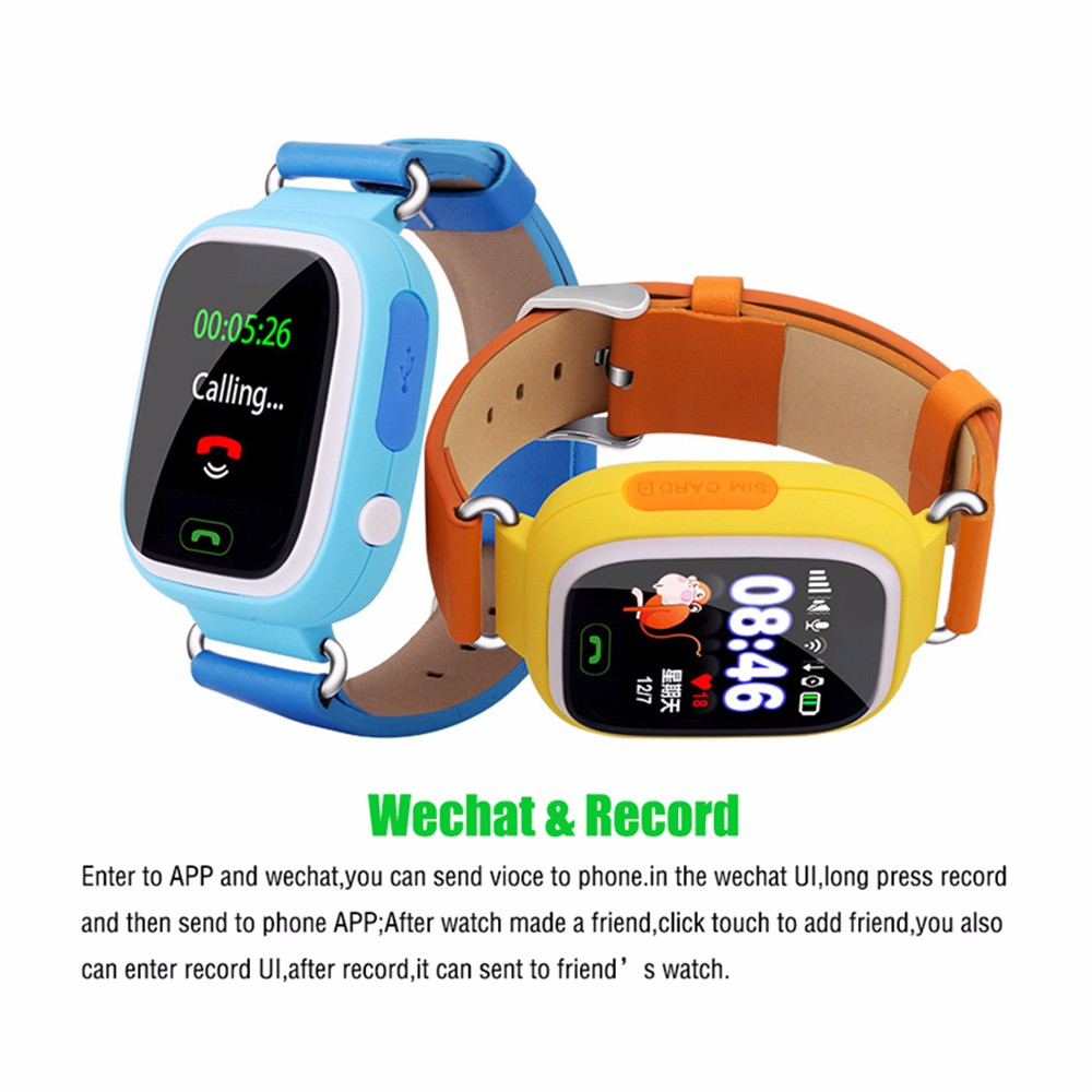 Low price high quality android hand watch mobile phone made in shenzhen for children