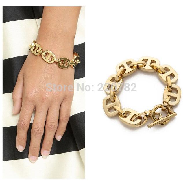 Get Quotations 2017 New Styal Famous Designer Brands Items Kors Bracelet Vintage Jewelry 18k Gold Plated Charm