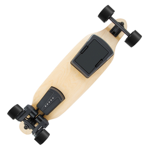 Off road electric skateboard 20 degree ramps Max 120KG Load 15/25/40KM/h speed modes removable batteries