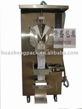 Automatic fruit juice filling Packing Machine(HS240BK)