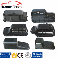 HANOUS is special EUROPEAN CAR Oil Pan