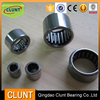 needle roller bearing HK series HK1612 sizes 16*22*12mm with good price