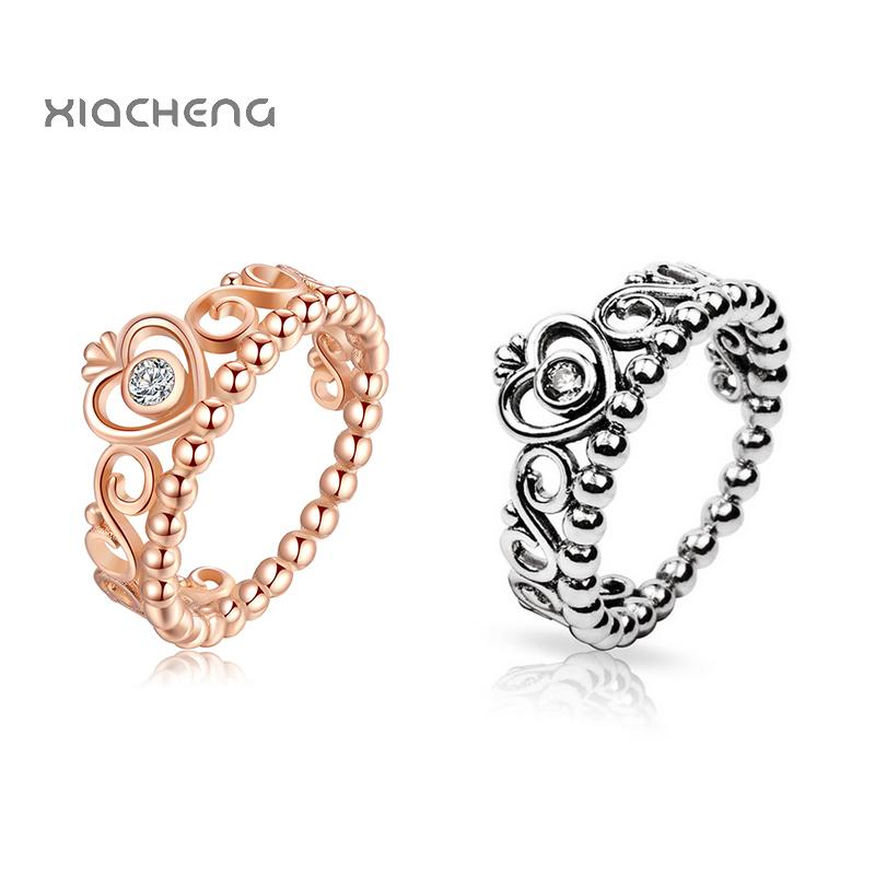 anello pandora tiara costo
