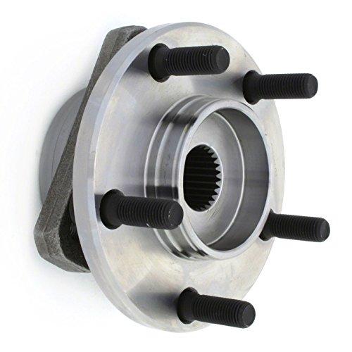 WJB WA513310 Front Wheel Hub Bearing Assembly Cross 513310 HA590046 BR930715