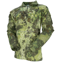 G3 tactical combat shirts mandrake