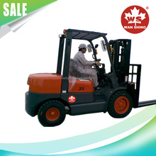 Hot Sale 3.5 Ton Diesel Forklift in High Quality/3-6m lifting height