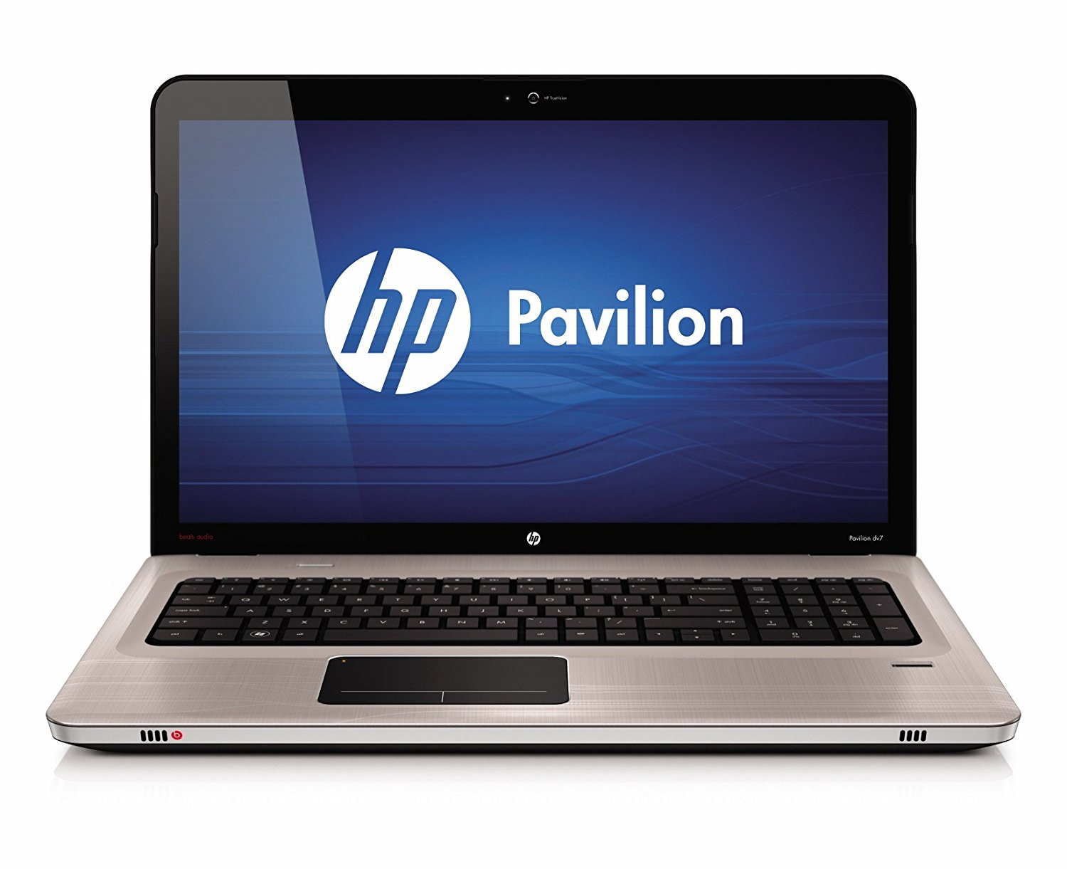 HP Pavilion HDX9000 CTO Touchpad Drivers for Windows 7