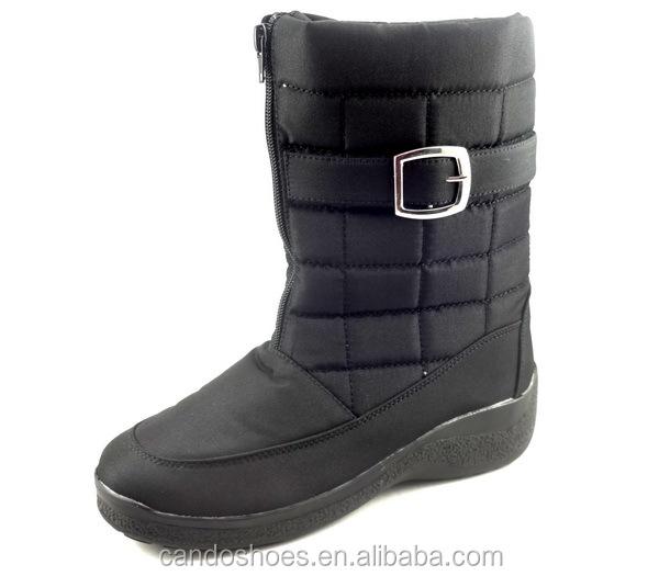 003 Shoes Women Brown Gr. 003 Chaussures Femmes Gr Brun. 36.0 Eu Winterlaarzen 36,0 Eu Winterlaarzen