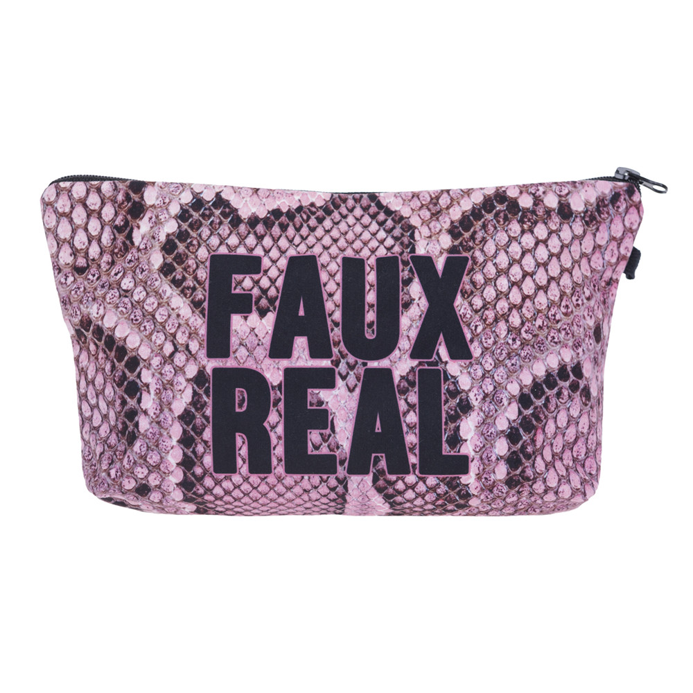 41159 faux real croco pink (1)
