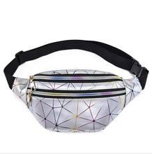 Женская поясная сумка Le Boy, сумка для путешествий, простая модная поясная сумка, сумки для хранения(Китай)