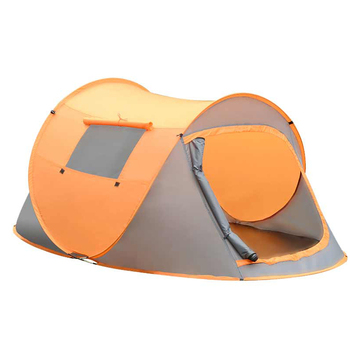 Camping Tent,Opens Instantly in Seconds Pop Up Tent With Good Quality