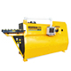 CNC automatic steel wire bender, iron rebar stirrup bending machine