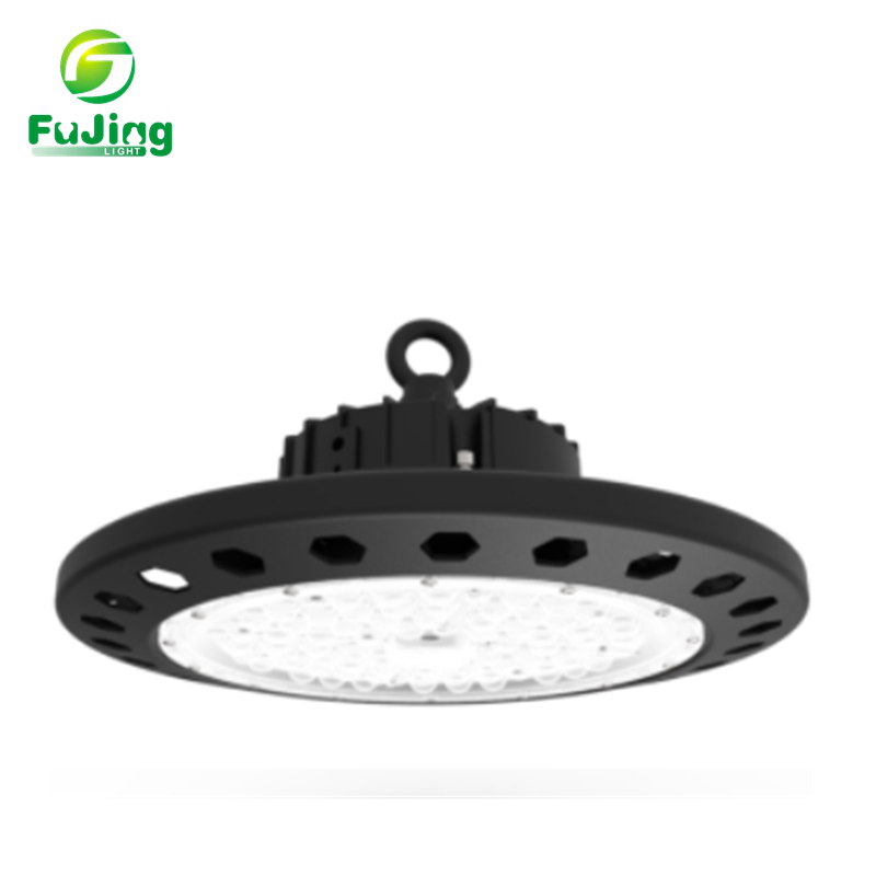 China Factory Direct sale High Performance LED IP65 100W 150W 200W UFO Industrial Led High Bay Light