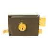 High quality Security & Protection heavy duty rim door lock 720