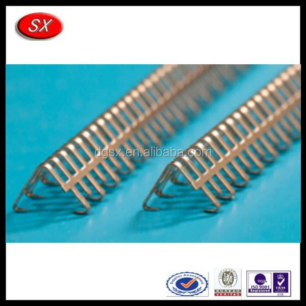 Custom Metallic conveyor belt fastener , from Dongguan,OEM & ODM orders are welcome , in hot sales