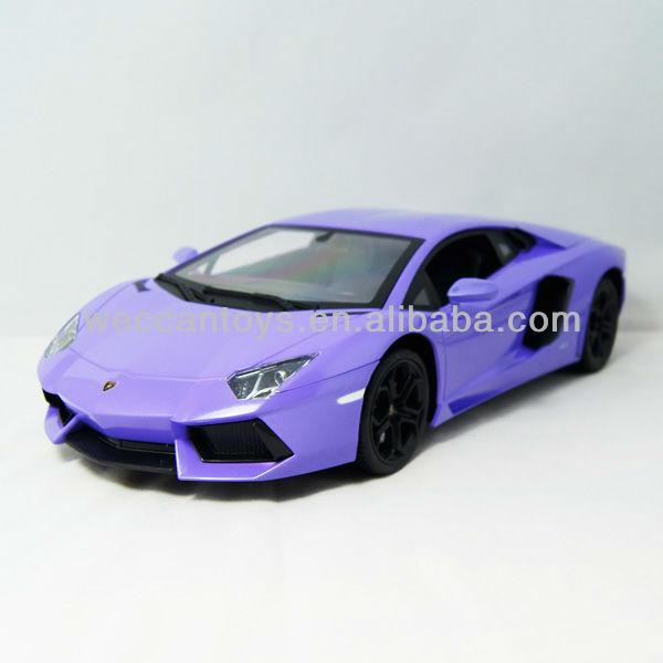 App Controlled 1:14 3ch Lamborghini Toys Car (aventador Lp700-4 ...