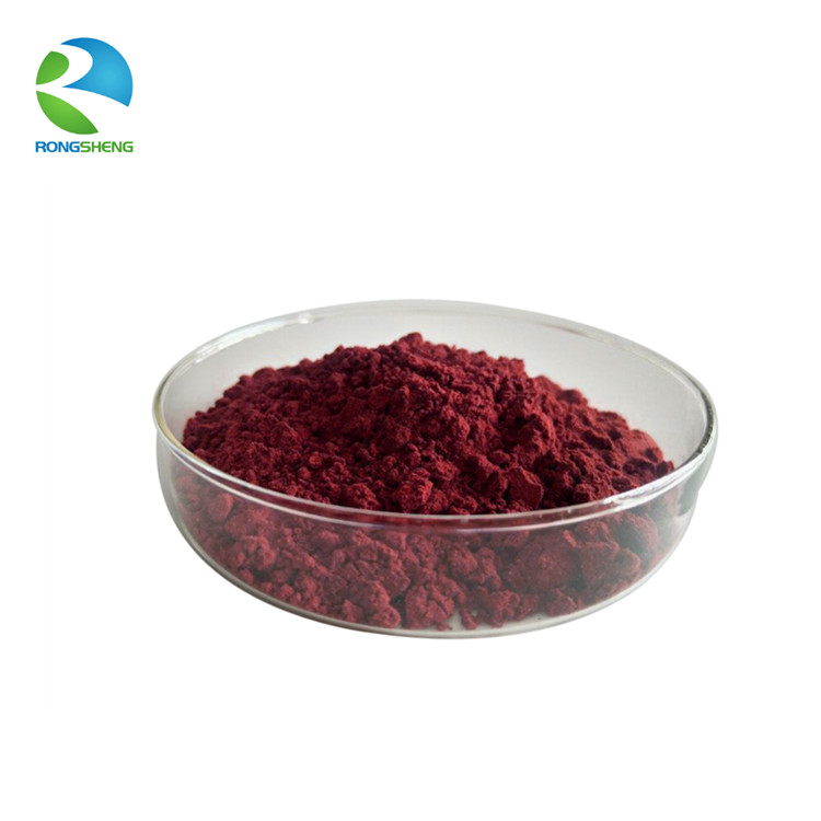 Professional Manufacturer Best Price Natural Organic Astaxanthin Extract Powder