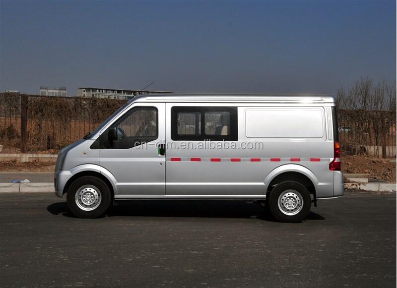 9230244a7b Cargo Van C35 Mini Cargo Bus 2 Seats Passenger Car - Buy Half Cargo ...