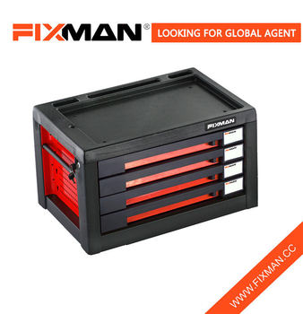 Incroyable FIXMAN Professional Mechanics Truck Tool Chests Side Cabinet For Sale