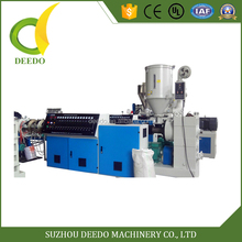 Thermal wear Golden supplier corrugated pipe production line