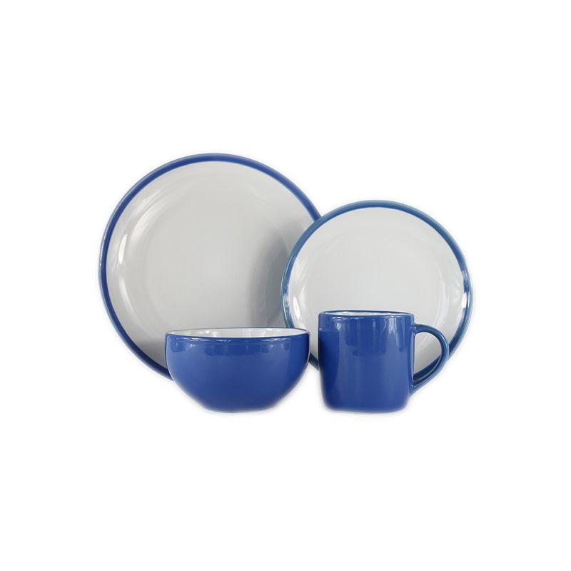 Finden Sie Hohe Qualität Italienische Keramik Geschirr Hersteller