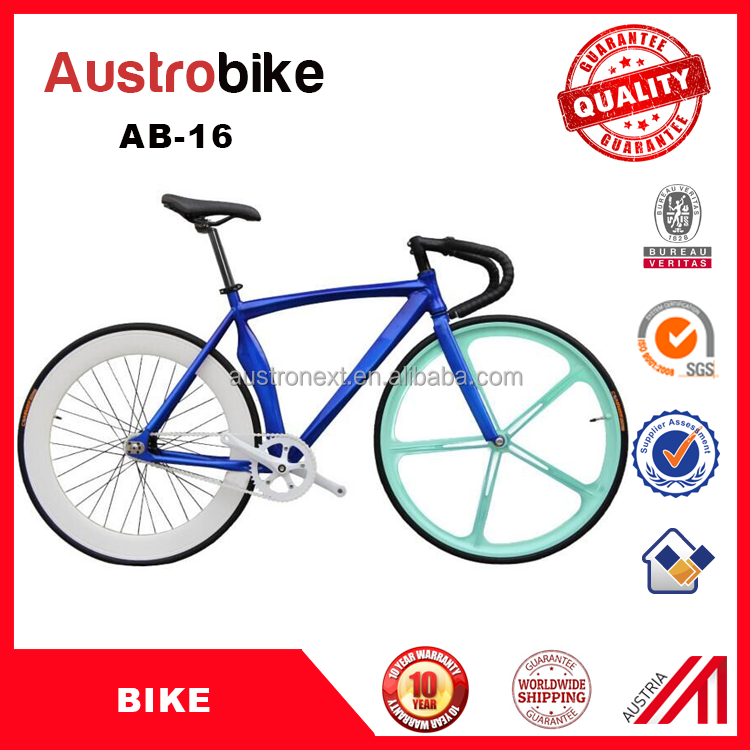 magnesium alloy wheel 700c single speed cheap fixed gear bike for sale