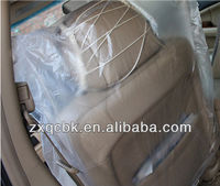 Cheap and fine disposable seat cover made in China