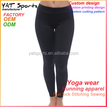 blank yoga pants wholesale yoga clothing manufacturers