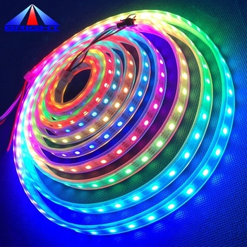 Dc12v led smd 5050 flexible ip65 impermeable tiras led rgb, rgb led cintas, rgb led ribbons