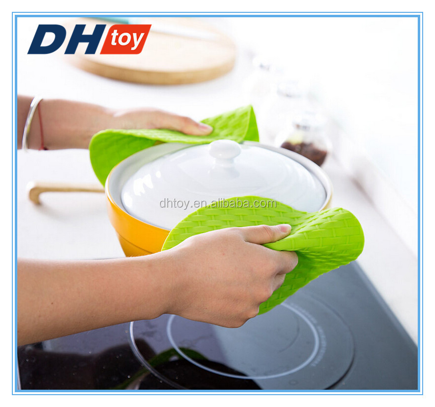 hot selling silicone induction cooker mat
