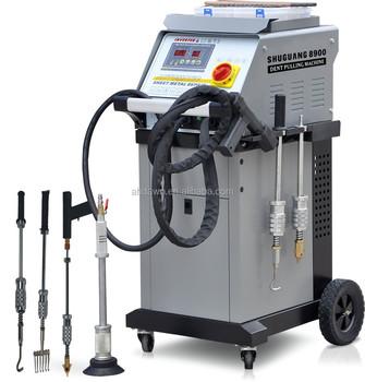 Dent Pulling Machine Of Car Body Repair Tools Dent Puller Set Buy